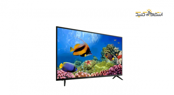 تلویزیون ال ای دی 43 اینچ دوو مدل DLE-43K4100B