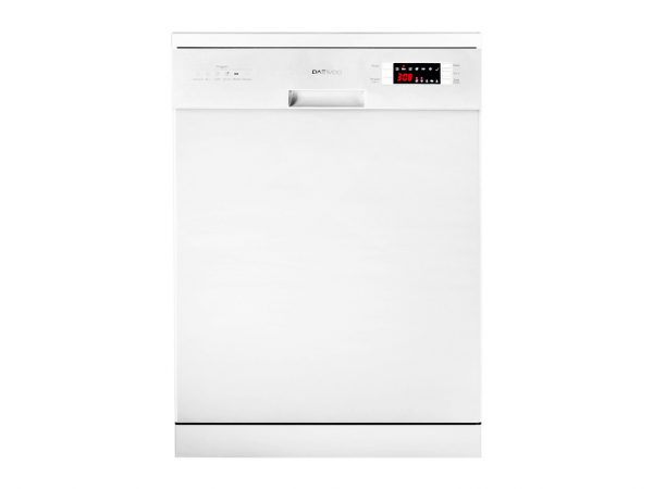 Daewoo DWK-2560 Dishwasher