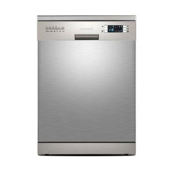 Daewoo DWK-2562 Dishwasher