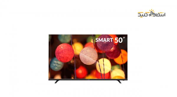 تلویزیون 50 اینچ UHD دوو سری DLS-50k5300U
