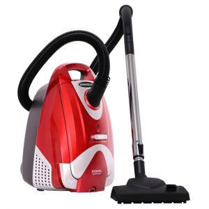 Emersun Super Silent 2400w Vacuum Cleaner p410