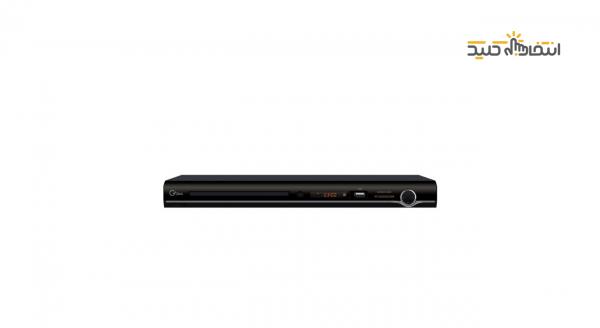 پخش کننده دی وی دی جی پلاس مدل GDV-HJ357N