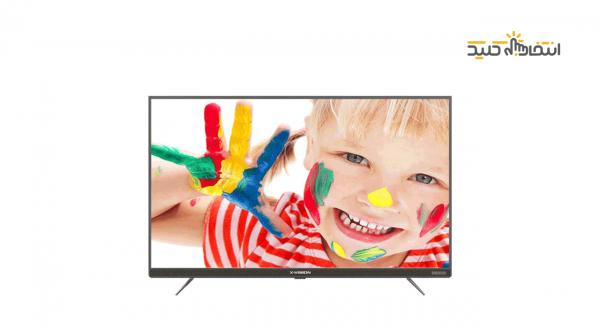 X.Vision 43XT745 Smart LED TV 43 Inch