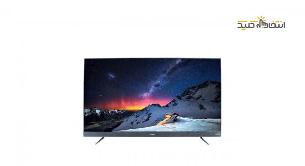 تلویزیون ال ای دی ایکس ویژن مدل 55XTU745 سایز 55 اینچ