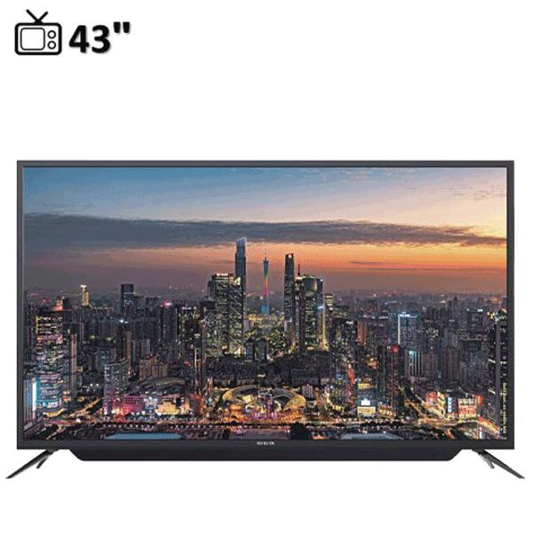 تلویزیون ال ای دی آیوا مدل M7 سایز 43 اینچ