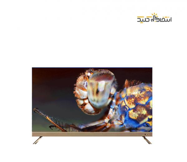 تلویزیون هوشمند آیوا مدل N19 سایز 50 اینچ