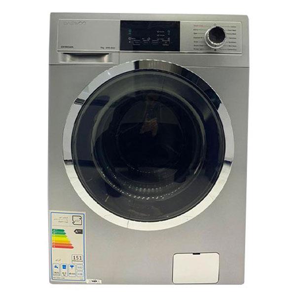 ماشین لباسشویی 8 کیلوگرمی دوو سری Charisma مدل DWK-8022