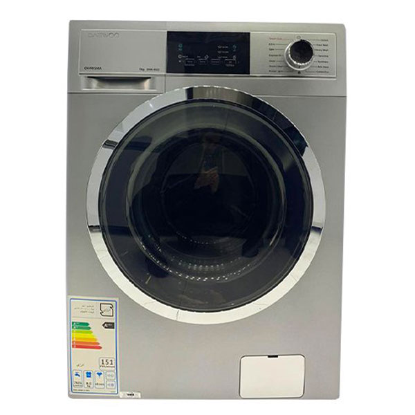 ماشین لباسشویی 8 کیلوگرمی دوو سری Charisma مدل DWK-8143
