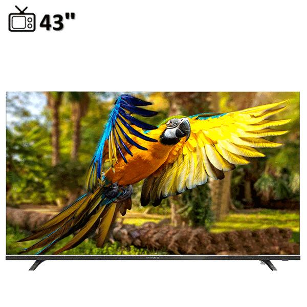 تلویزیون 43 اینچ LED Full HD دوو مدل DLE-43K4300