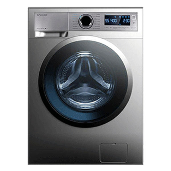 Daewoo DWK-LIFE82SS washing machine