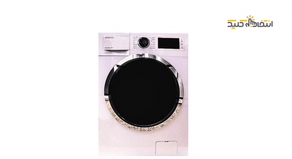 لباسشویی دوو سری ذن لایف مدل DWK-LIFE82TT