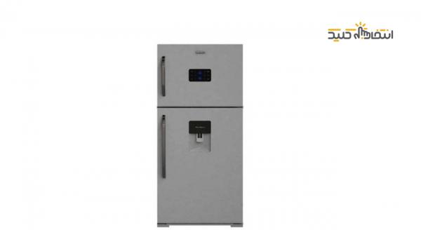 یخچال فریزر بالا الکترواستیل مدل ES32T