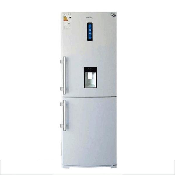 یخچال فریزر پایین الکترواستیل مدل ES34LW