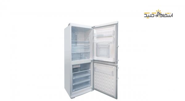 یخچال فریزر پایین الکترواستیل مدل ES35A