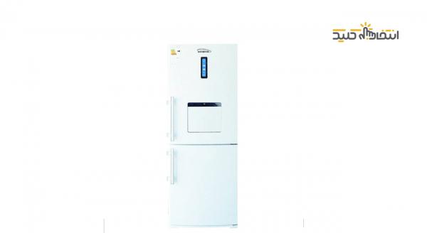 یخچال فریزر پایین الکترواستیل مدل ES35W