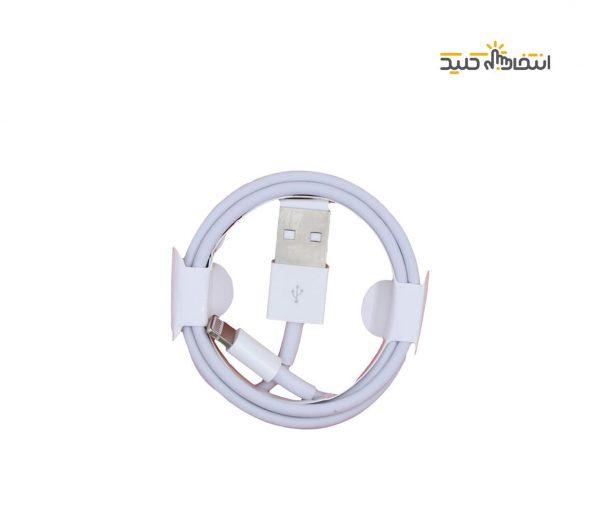 کابل تبدیل USB به لایتنینگ Foxconn اصلی