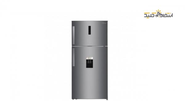 یخچال فریزر جی پلاس مدل GRF-K515S