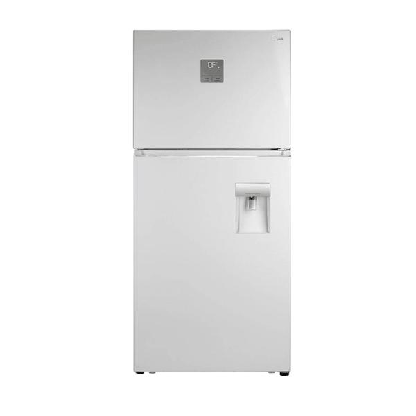 یخچال فریزر جی پلاس مدل GRF-K525W