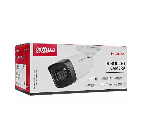دوربین مداربسته داهوا مدل HFW1500TLP-A