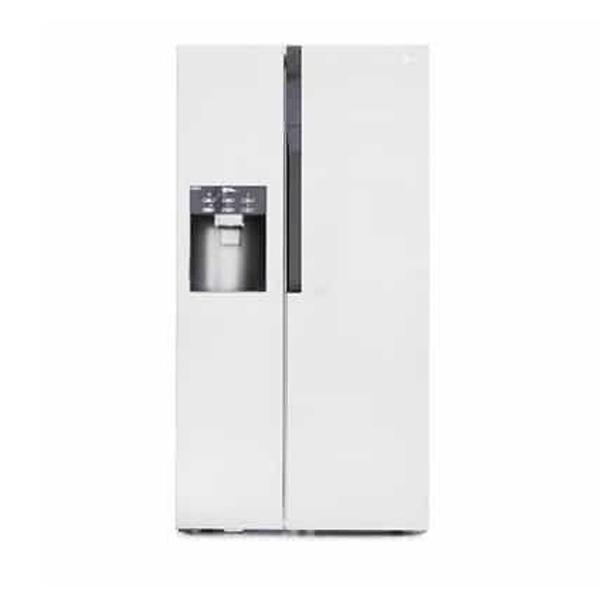 یخچال فریزر ساید بای ساید ال جی مدل LG SXS230W
