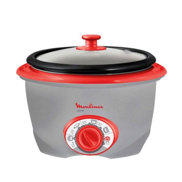 تصویر پلوپز مولینکس مدل RC 1108  Moulinex RC 1108 Rice Cooker