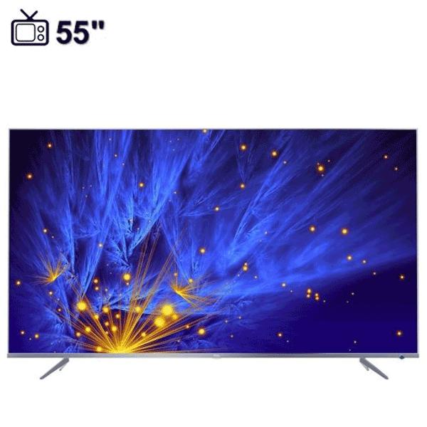 تلویزیون 55 اینچ UHD-4K LED اسنوا مدل SLD-55SA1270UL