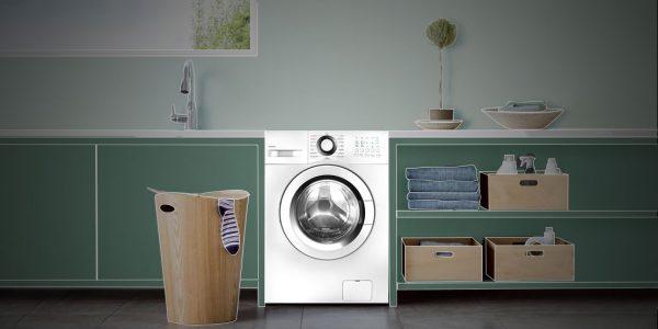 ماشین لباسشویی اسنوا مدل SWM-71100