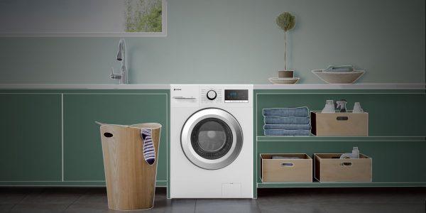 ماشین لباسشویی اسنوا مدل SWM-72301