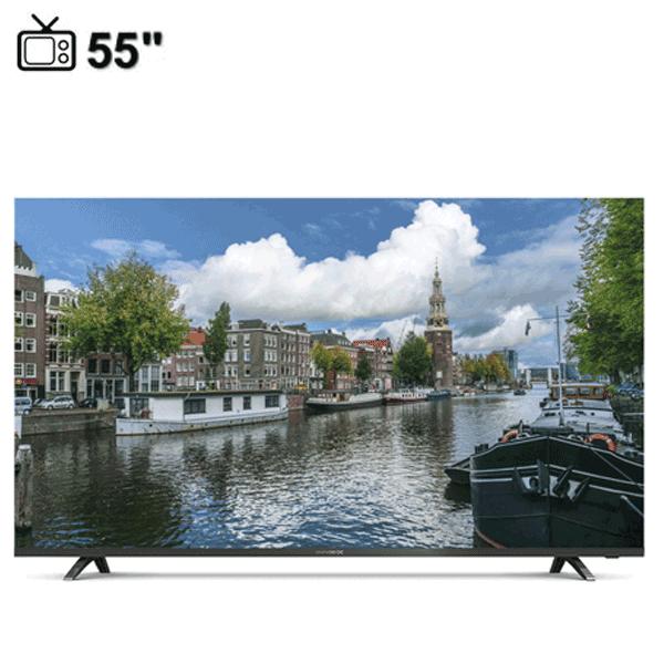 تلویزیون اسمارت 4K اسنوا مدل SSD-55SA630UL