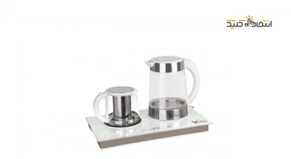 چای ساز ویداس مدل vir-2110