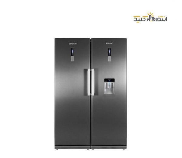 Zerowatt Z4 S refrigerator-www.entekhabclick.com