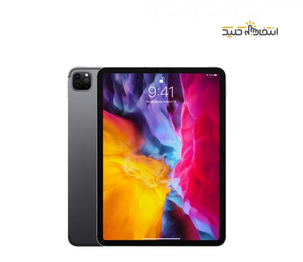 آیپد پرو 12.9 اینچ نسل 4 مدل 2020 – 256 گیگ 4G